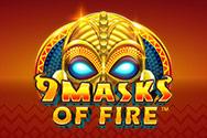 9 masks of fire thumbnail