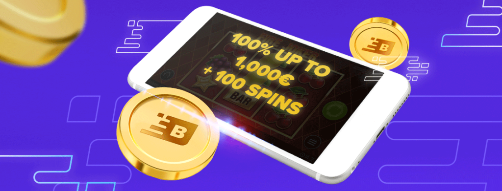 Boost Casino promotion